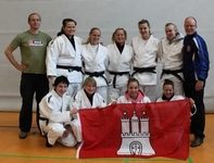 HJT - Hamburger Judo Team